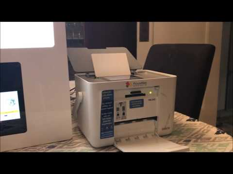 inkjet vs Dye sub printer for photo booth