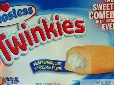 The Return of Twinkies vs. Twinkies Clones
