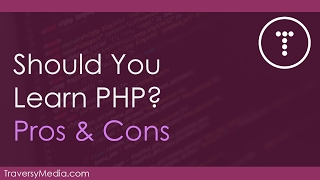 Should You Learn PHP? - Pros and Cons