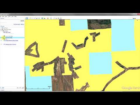 Google Earth for Prospecting - 5 Minute Tutorial