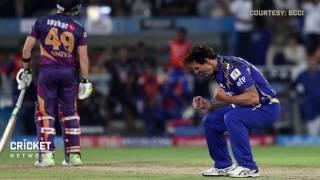 Smith, Johnson shine in IPL final