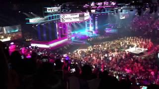[Army Fancam] BTS - Fake Love 2018 Billboard Music Awards