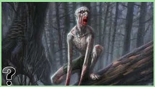 What If The Wendigo Was Real?