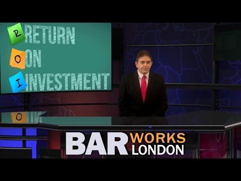 Bar Works London