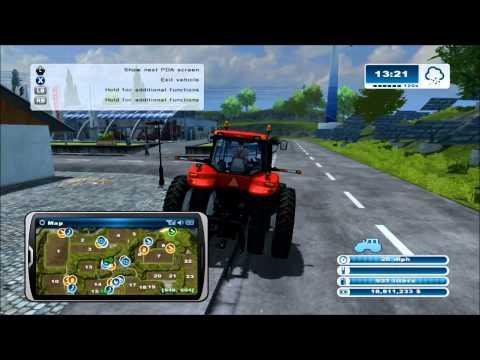 Farming Simulator Easy Cash