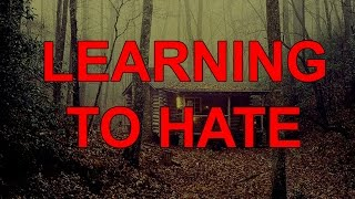 """Internet Comment Etiquette: """"Learning to Hate"""""""