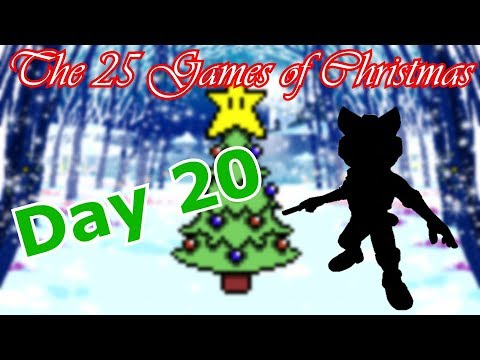 The 25 Games of Christmas - Day 20