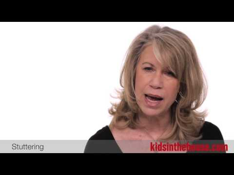 How To Help Your Child Who Stutters - Barbara Schacter, LCSW