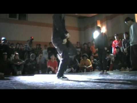 www.bboyworld.com  AFN Vol 21 Tg Breakers vs C4, Knuckl, Darkhorse