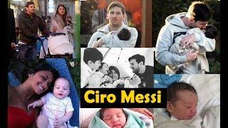 Messi Baby 2018 ● Ciro Messi ● Short Film |HD|