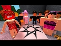 Download Video Download THE QUEEN -Part 3 (ROBLOX STORY) 3GP MP4 FLV