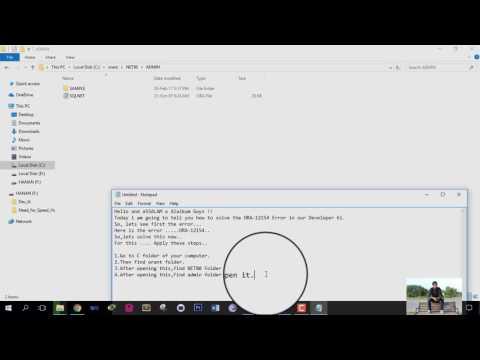 Error ORA-12154 TNS: Could not resolve service name in Oracle Form Builder / Developer 6i (Solved)