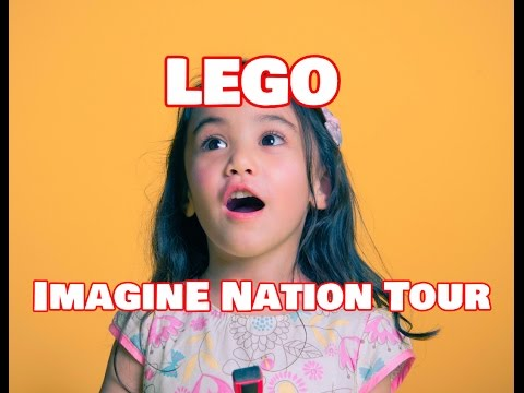 Lego Imagine Nation Tour - What You Need To Know (Lego Imagination Tour)