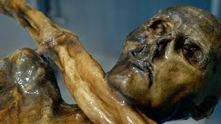 This 5,300-Year-Old Corpse Was Found by Accident