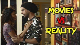 Bollywood Movies Vs Reality feat. RajKummar Rao - Funk You