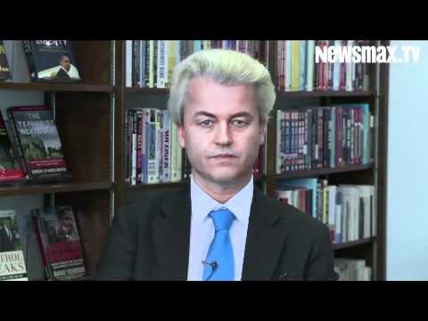 Geert Wilders: Islam's Waging War Against the West, and Me (05/04/12)
