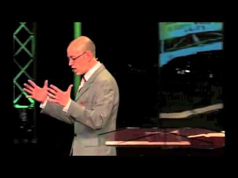 Recovering From Failure  powerful message  by Pastor Phil Knauer