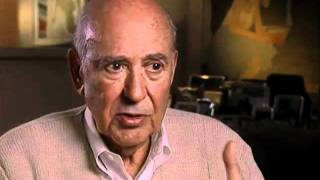 "Carl Reiner on the decision to end ""The Dick Van Dyke Show"" - EMMYTVLEGENDS.ORG"
