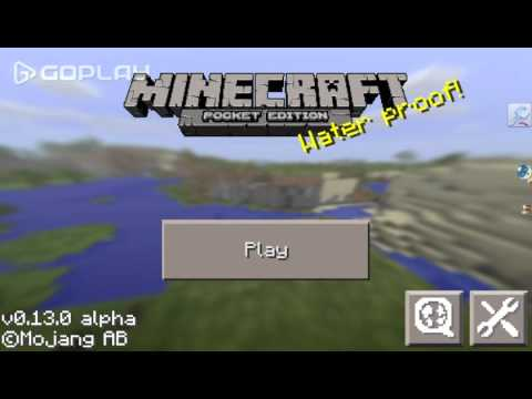 How to fly in minecraft pe Lifeboat server