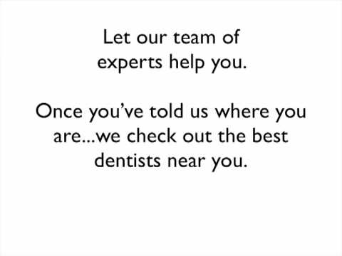Dental implant UK - We'll Help You Find the Best Dentist For You