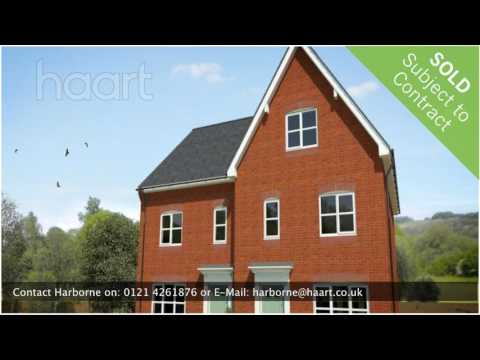 Detached-House for sale in Birmingham, with 4 Bedrooms