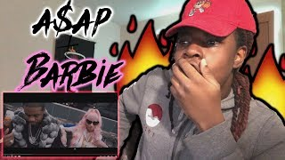 Mike WiLL MadeIt - Runnin ft A$AP Rocky, A$AP Ferg, Nicki Minaj (From -Creed II: The Album) Reaction