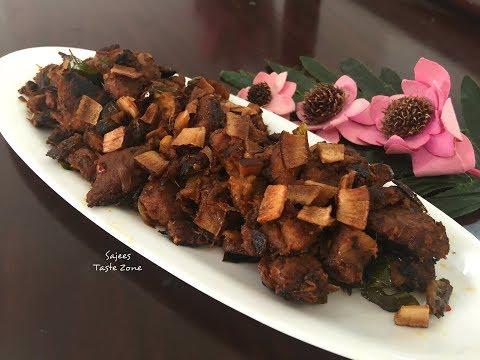 Beef Fry Recipe | നാടൻ ബീഫ് ഫ്രൈ