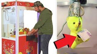 Download Hediye Kapma Makinesi - Para Tutan Oyuncağı Kap Video