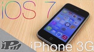 Ios 7 Auf Iphone 3g 2g Ipod Touch 2g 1g Installieren Anleitung