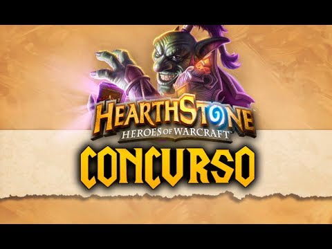 SORTEO BETA DE HEARTHSTONE / BETA KEY GIVEAWAY!