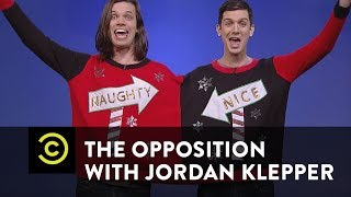 The 12 Wars on Christmas - The Opposition w/ Jordan Klepper