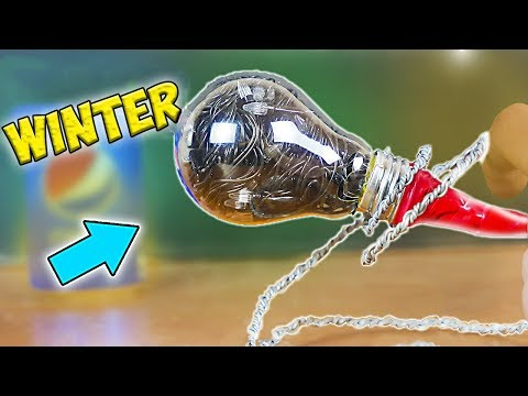 10 AWESOME LIFEHACKS FOW WINTER AND NEW YEAR
