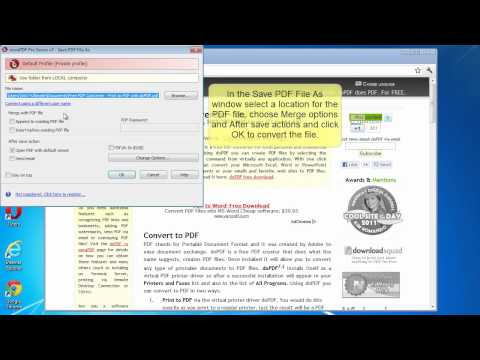 Convert a web page to PDF from Chrome