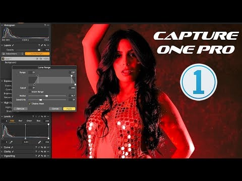 Capture One Pro 12 - are the updates worth it?