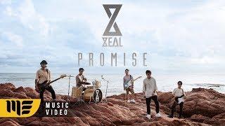 Promise (ฉันสัญญา) - Zeal [official Mv]