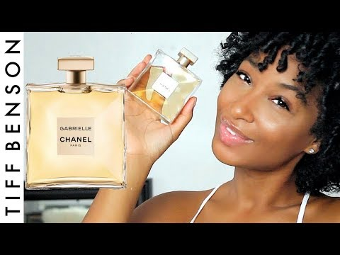 Chanel Gabrielle Perfume Review | Women Fragrance