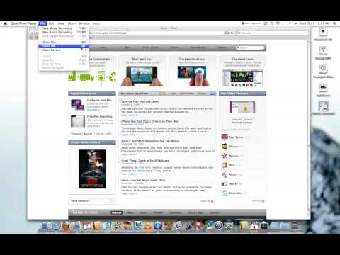 Save As PDF in Mac OS X