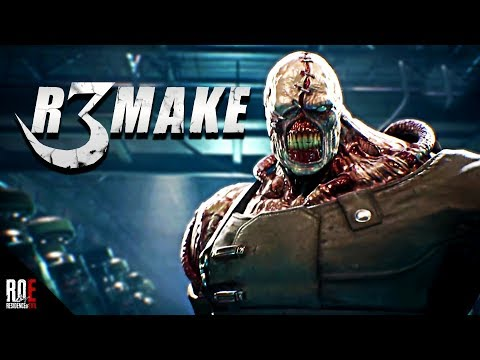 RESIDENT EVIL 3: REMAKE | CAPCOM Says NOW Is The Time!
