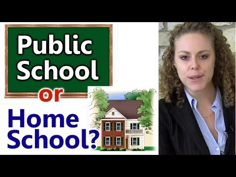 Public vs. Home School, Does the US Education System Dumb Kids Down or Help them Learn? Truth Talks