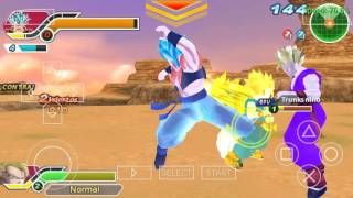 download save data dragon ball z tenkaichi tag team cso