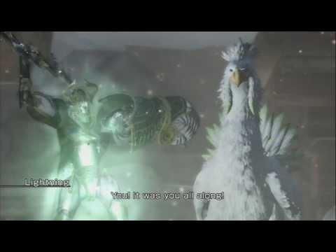Lightning Returns: FF-XIII -