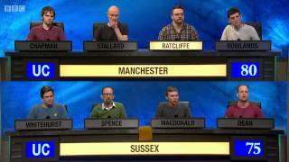 Download University Challenge S44E16 Manchester vs Sussex Video