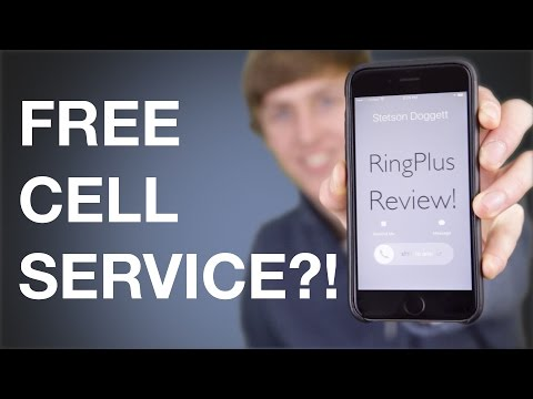 RingPlus Review! | February 2016