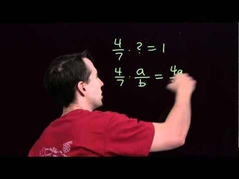 Art of Problem Solving: Fraction Division