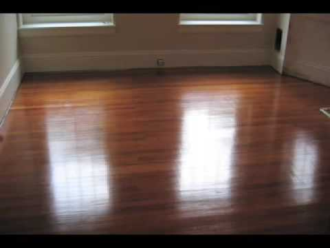 Mr. Sandless Wood Floor Refinishing - As Seen on HGTV