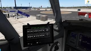 X Plane 11 | Zibo 737-800 + AviTab Full Installation / First Impressions