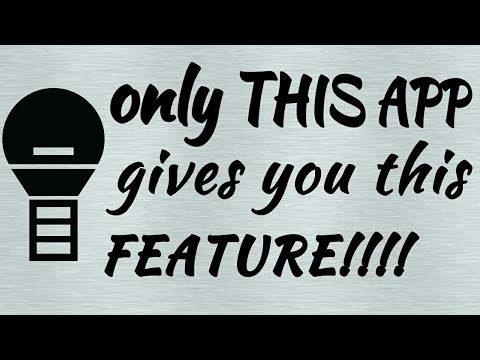 Awesome video editor on Android | All in one Editor | App Review | Episode 12