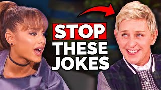 3 Types Of Jokes That Make People Dislike You