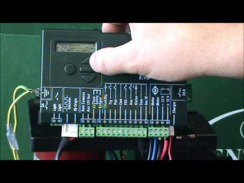 D5-Evo - Learning in Remote Controls