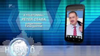 Híradó 2020. május 25. - Kölcsey Tv